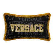 logo-cushion-45cm-x-25cm-black-gold-bronze
