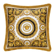 barocco-silk-cushion-black-gold-white-50cm-x-50cm