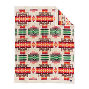 chief-joseph-blanket-orange