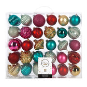 set-of-60-baubles-gold-red-pink-turquoise