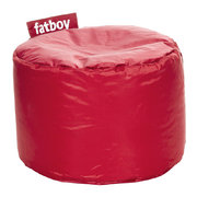 point-bean-bag-red