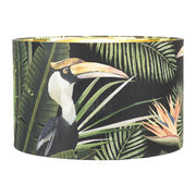 birds-of-paradise-drum-lamp-shade-small