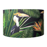 birds-of-paradise-drum-lamp-shade-large