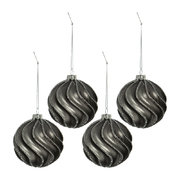 swirl-lines-bauble-set-of-4-pewter-silver