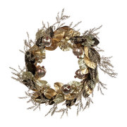pomegranate-and-leaf-wreath-champagne-gold