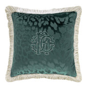 coussin-monogramme-sarcelle