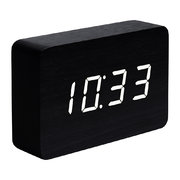 brick-click-clock-black-white-led
