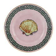 shell-bread-plate-pink