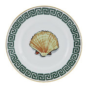 shell-bread-plate-white
