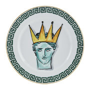 crown-dinner-plate-white
