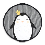 2in1-toy-storage-and-play-mat-animal-penguin