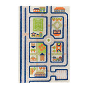childrens-3d-play-rug-blue-road-100x150cm