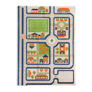 childrens-3d-play-rug-blue-road-134x180cm