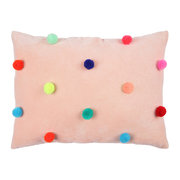 childrens-velvet-cushion-pom-pom