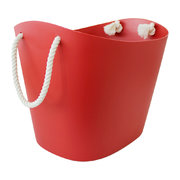 balcolore-basket-with-rope-handle-red-medium