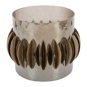 shell-glass-candle-holder
