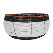 beaded-black-white-bowl