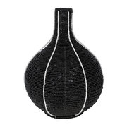 black-calabash-with-vertical-stripe-small