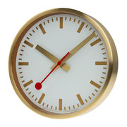 classic-metal-wall-clock-pure-gold