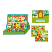 treehouse-party-magnetic-game