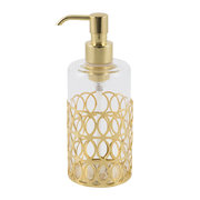 new-york-soap-dispenser-gold