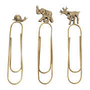 animal-paperclips-set-of-3-antique-brass