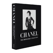 livre-chanel-limpossible-collection