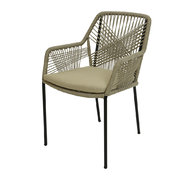 outdoor-rope-weave-dining-chair-beige
