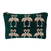 flamingo-velvet-travel-pouch
