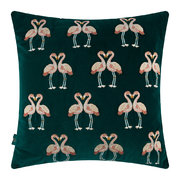 flamingo-velvet-cushion