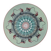 constantinople-porcelain-plate-monkey