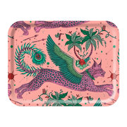 lynx-rectangular-tray-pink