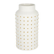 gold-dot-vase-large