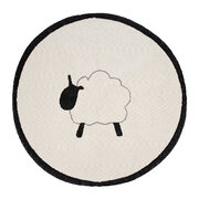 animal-rug-sheep