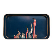 hand-painted-iron-tray-tropical-birds