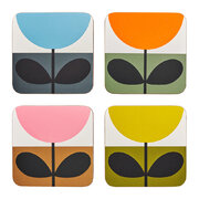 sunflower-coaster-set-of-4-multi