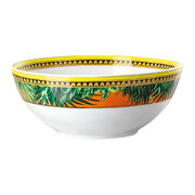 jungle-animal-wild-cereal-bowl