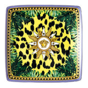 jungle-animal-square-flat-bowl-12cm