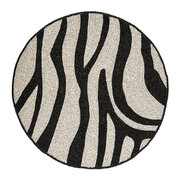 zebra-placemat-black