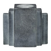 larry-marble-tealight-holder-grey