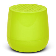mino-bluetooth-speaker-fluorescent-yellow