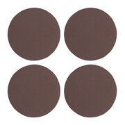 double-sided-vegan-leather-coasters-set-of-4-brown