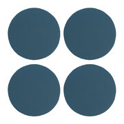 double-sided-vegan-leather-coasters-set-of-4-blue