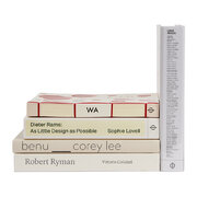 the-white-collection-books