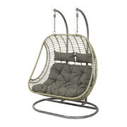 outdoor-two-seater-wicker-hanging-chair-grey