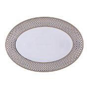 modern-vintage-oval-serving-plate-beige-gold