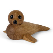 seal-wooden-figurine-red-oak-small
