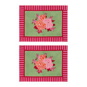 roses-and-stripes-placemat-pink-green-set-2