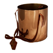 hanging-planter-copper-leather