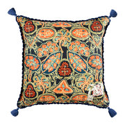 heirloom-cushion-50x50cm-orange-blue